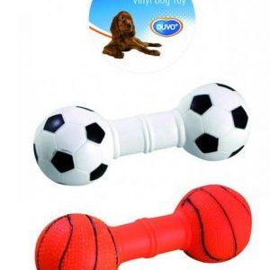 Gumené hračky pre psov